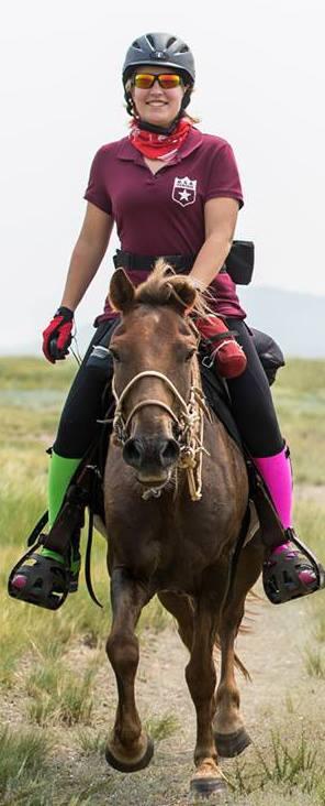 Devan Mongol Derby